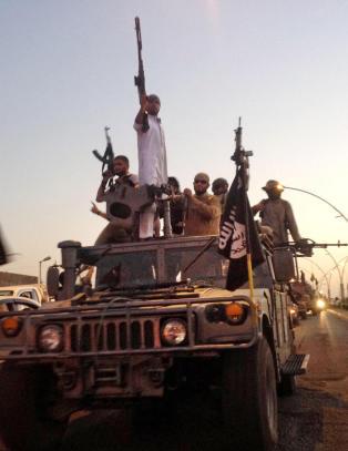 Datatilsynets krav stopper forskning p� Syria-farere