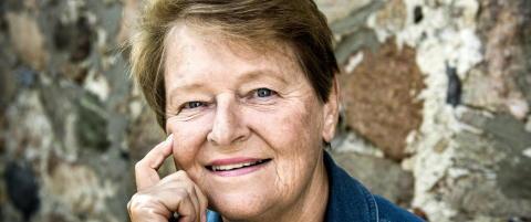 Gro Harlem Brundtland- klassiker blir ny popl�t
