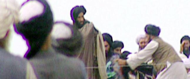 Hevder Taliban-leder mulla Omar er d�d