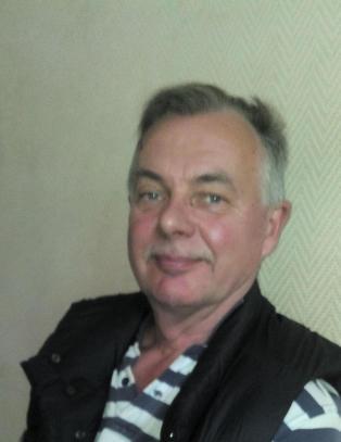 Var fanget hos �Demonen� i �st-Ukraina i 23 dager: - Da jeg forsto alvoret ble jeg veldig redd