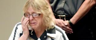 - Joyce Mitchell (51) innr�mmet seksuell relasjon med b�de Richard Matt og David Sweat