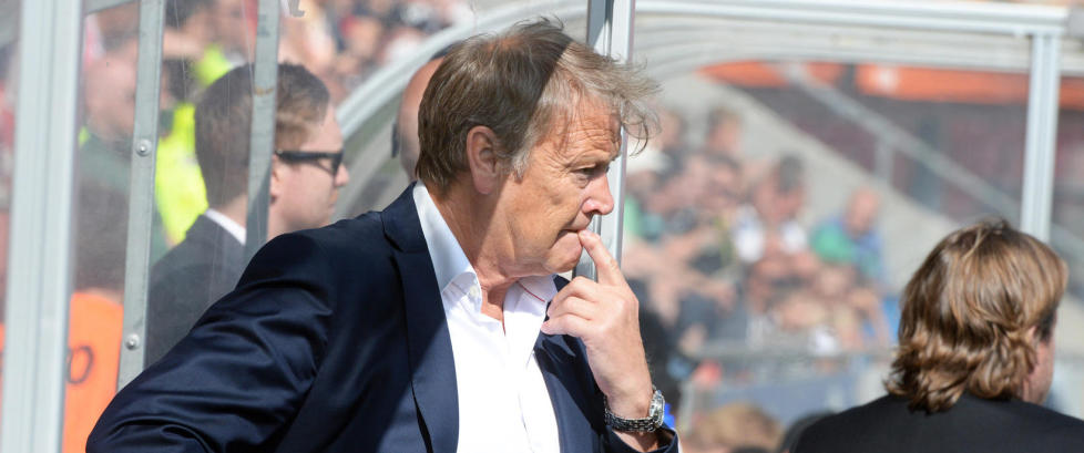 Bortetap for Hareides Malm� i Champions League-kvalifiseringen
