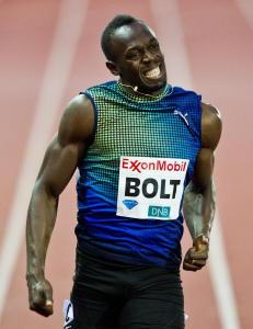 Hoen vil ha Bolt til Bislett Games neste sommer: - Klar for � betale det det koster