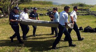 Ekspert: - Ikke usannsynlig at flydelen er fra MH370