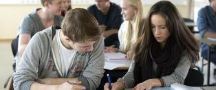 Historien om H�yreskolen er historien om hvordan kunnskapsl�sheten fikk styre norsk skole