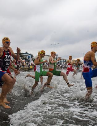 Presidenten i Norges Triathlonforbund: - Det er lenge til overdrevet trening blir et samfunnsproblem
