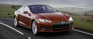Tesla til krig mot delstater som forbyr dem � selge biler direkte til kundene
