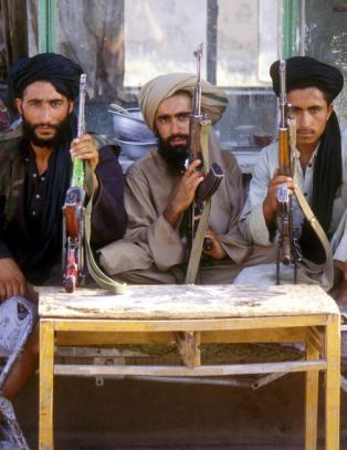 Han tar over Taliban-roret etter mulla Omar