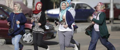 Muslimske kvinner trenger sosialister i sin likestillingskamp