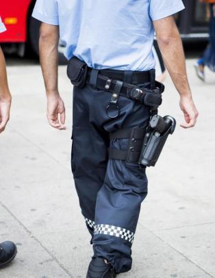 Eksperter overrasket over politiets forklaring p� skuddet i Stavanger