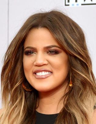 Khlo� Kardashian sl�r tilbake mot netthets med uretusjert bilde: - Hei, hatere, jeg ser fortsatt bra ut