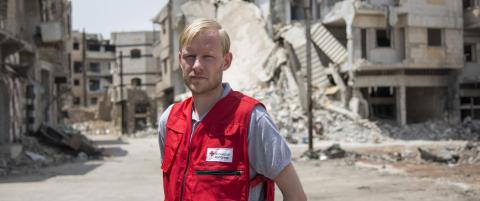 V�r humanit�re plikt
