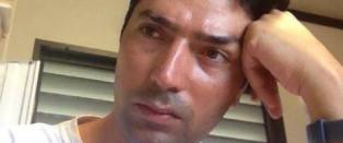 Reza (38) har mistet to �r av sitt liv og kona som f�lge av flyktningpolitikk FN har ford�mt