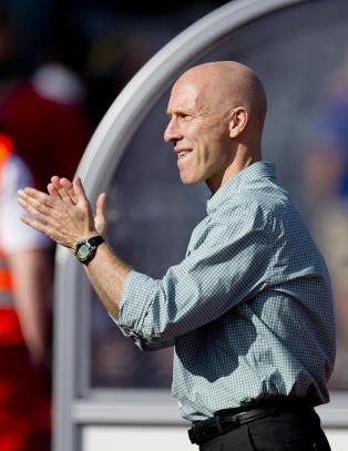 Bare laget som skulle rykke ned kan true Rosenborgs dr�m om seriegull