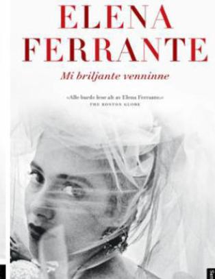 Ukjente �Elena Ferrante� er den mest ber�mte forfatteren i den vestlige verden akkurat n�