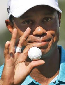 Kriserunde av Tiger Woods