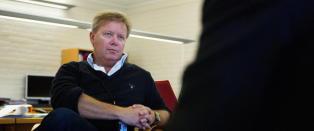Lufthavnsjef Langeland omkom i triatlonl�p