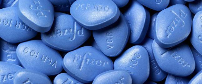 - Spritfabrikant blandet Viagra i snapsen