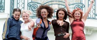 Mel B vil gjenforene Spice Girls
