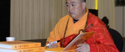 Kinas mest kjente kung fu-mester etterforskes etter anklager om sex og underslag
