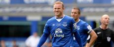 Her er Rooney i Everton-drakt