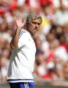 Derfor beholder Jos� Mourinho aldri trofeene sine