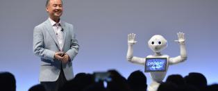 Robot-revolusjonen