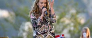 Zara Larsson (17) beskyldes for plagiat