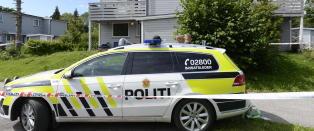 Mann funnet d�d i leilighet p� Nesodden, etterforskes som mistenkelig d�dsfall
