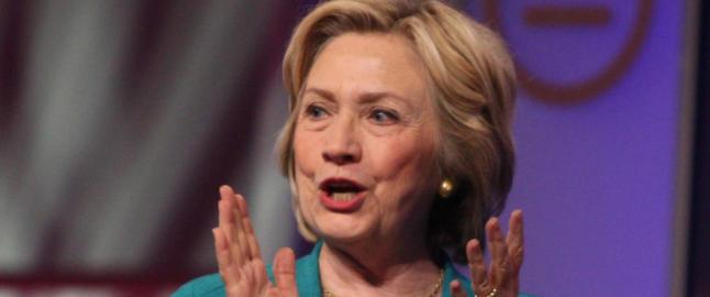 Clintons pinlige eposter: Les hvordan britiske politikere hetses