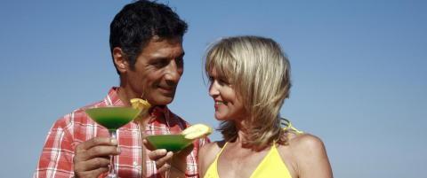 Alkohol, penger, mat og tobakk: Slik blir du kvitt ferievanene