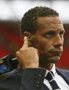 Ferdinand oppfordrer Stones til � velge United