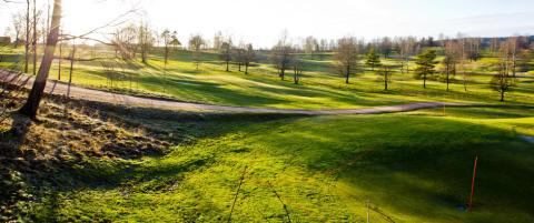 Golfforbundet trenger 85 mill. i l�pet av uka