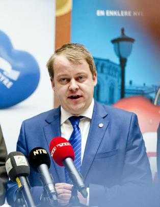 Frp-representant vil kriminalisere utleie til ulovlige innvandrere