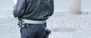 Misforst�tt om ledelse i politiet