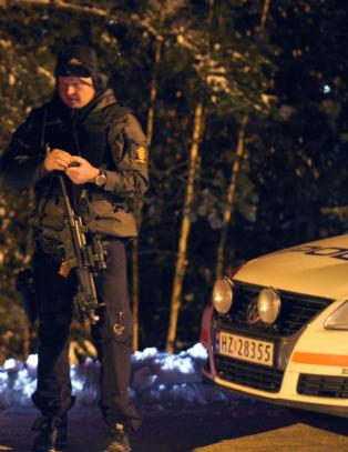 Norsk mann mistenkes for voldtektsfors�k i Sverige
