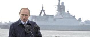 Russlands Nordpolen-krav er det st�rste s� langt