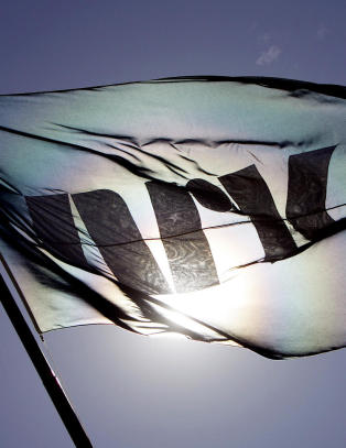 Tidligere vikar stjal for en million fra NRK