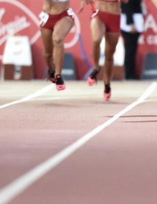 - Dopingbeskyldningene en krigserkl�ring