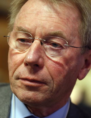 Virkelig, Jens Ulltveit-Moe? Tjener ikke Norge penger p� oljen?