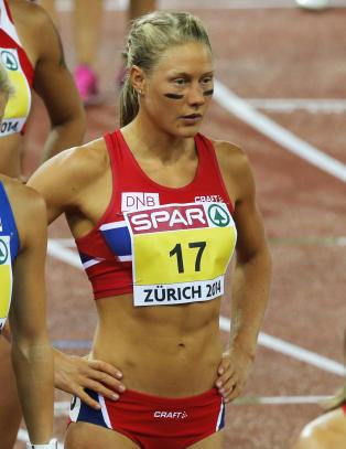 Ida Marcussen n�rmere VM-plass:- Har f�tt positive rapporter