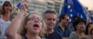 Hellas: - Trolig nyvalg i h�st