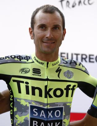 Basso h�per p� comeback etter kreftoperasjonen