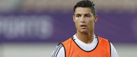 Bekreftet: Ronaldo, Benzema og Ramos er ikke med til Oslo