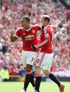 United �pnet sesongen med seier takket v�re Tottenham-selvm�l