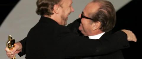 I 2006 inntraff et av Oscar-historiens mest kontroversielle �yeblikk. N� sier ogs� regiss�ren han ikke burde vunnet