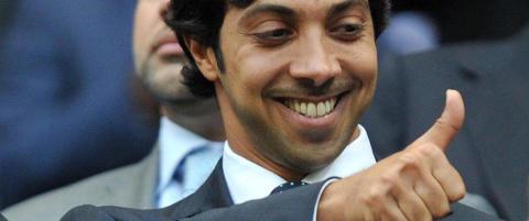 City-eier Mansour er verdt fire ganger mer enn den nest rikeste Premier League-eieren