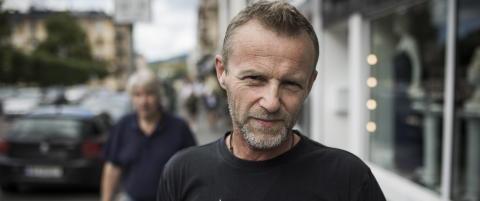 Anmeldelse: Jo Nesb�s nye roman lukter Clint Eastwood og Johnny Cash lang vei
