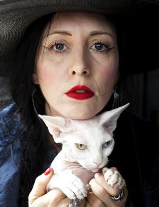 Klærne hennes gjorde Lady Gaga verdensberømt og hun er Madonnas favoritt