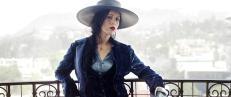 Kl�rne hennes gjorde Lady Gaga verdensber�mt og hun er Madonnas favoritt
